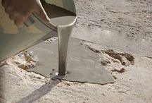 beton oprava