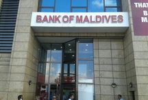 Bank of Maldives PLC / Bank of Maldives PLC is the national bank of Maldives with shares owned by the government and public of Maldives...It was found in 1982
