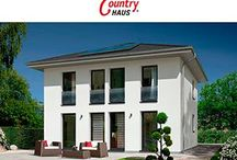 """Massivhäuser des Jahres 2016 / Bauratgeber-Deutschland vergibt den Hausbau-Award """"Haus des Jahres 2016"""" in den Kategorien Massivhaus und Fertighaus. Zur Wahl stellen sich 27 renommierte Hausanbieter."""