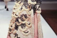 Textiles intervenidos