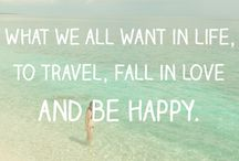Caribbean Dreaming / #travel quotes and inspiration for your next tropical vacation / by Fajardo Inn Resort