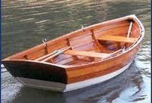 člun boat
