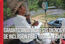 SDG´s Los Objetivos de Desarrollo Sostenible. /  CLAC trabaja por ellos!