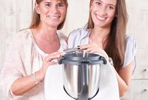 me and my ThermoMix