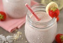 Ontbijt / Van lekkere gezonde ontbijtjes tot zoete zondes