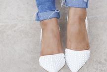 Zapatos pump