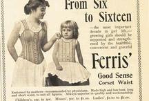 19th: Child corset