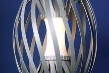 Light Fixtures / by Merrill Romanik