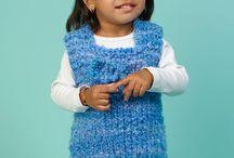 New love: Knitting