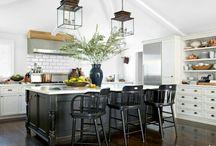 Lighting Ideas/#KitchenTip