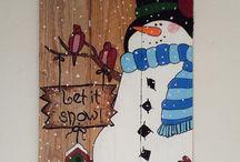 Let it snowman