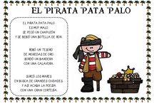 Proyecto: Piratas