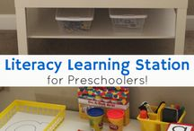 Preschool language