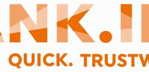 RANK.ING / Veilig, snel en betrouwbaar  ING introduceert RANK.ING, een virtueel winkelcentrum. Een online platform waar ieder bedrijf zijn aankopen kan doen. ING zelf, onze klanten én niet ING klanten. Zo geven we het MKB toegang tot onze professionele inkoopkracht.