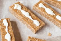 GF goodies / Desserts and treats / by Trisha MacKie