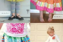 Projects (sew, knit, craft it up)