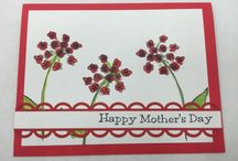 Mother Cards / Happy Mother's Day Cards and cards about moms and for moms