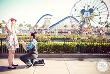 Disney Engagement Inspiration / by Disney Inspiration