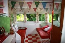 Kids Camper Room