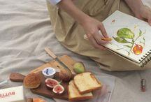 Food + Lifestyle Photography