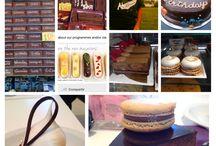 Favorite Desserts  / References World Travel Desserts