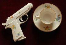Porcelain & Ceramics