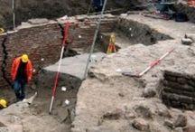 Archeologie Deventer