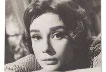 Audrey Hepburn in Love in the Afternoon / Screenshots, stills, wardrobe tests, and promotional material for the 1957 film