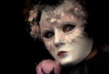 Carnivale / by Donna Burkhead