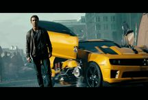 Bumblebee / I LOVE BUMBLEBEE OUT THE MOVIE TRANSFORMERS