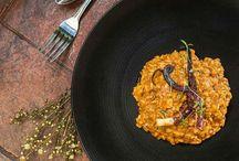 La Sicilia Bali Dishes / Dishes and drinks from La Sicilia Bali Restaurant