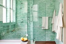 Bathroom.Home.Spa / inspiration for bathroom renovation