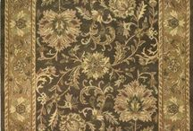 Area Rug / Medallion Rug Gallery,  luxury, handmade area rug experts. / by Medallion Rugs