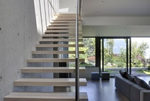 Stairs / Stairs