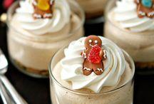 Weihnachtsideen // Merry X-mas / Alles rund um Weihnachtsdeko, aber auch verschiedene Gerichte für die Weihnachtszeit! Weihnachten kann kommen!