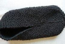 Knit Center Pins