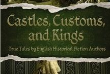 English Historical Fiction Authors Book Covers / The book covers of those authors associated with the English Historical Fiction Authors blog
