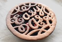 PIE PARTY / by Carrie Creech