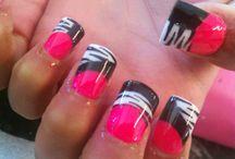 nails i like / by Marcie beitia/r