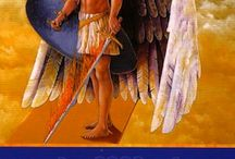 Archangels / Messages and inspirations of Archangels