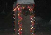 Outhouses / by Rochelle Cardinal