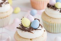 Easter | Themed baking
