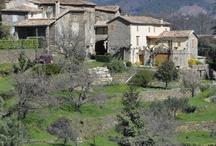 Envie de... découvrir les villes & villages / Découvrez les charmants villages à visiter au fil des balades en Cévennes