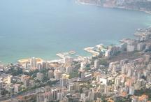 The Levant / Lebanon, Syria, Jordan, Israel, Palestinian Territories