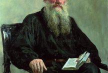 L. Tolstoy