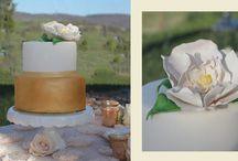 Matrimonio Sorvillo: Cake