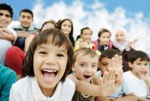 ESL Speaking for Children / Games, activities and resources for those who teach ESL to kids.