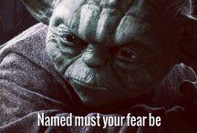 YW Instagram Wise master Yoda is. #inspiration #inspiratie #yoda #yoga #weert #wieert #weertdegekste