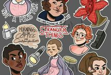 Dyi Stranger Things