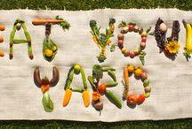 Clean, green or garden living / by Julie Baxter